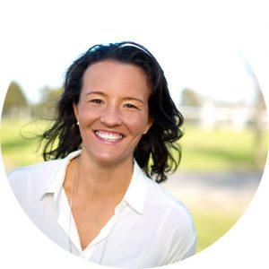 Dr Amanda Waaldyk