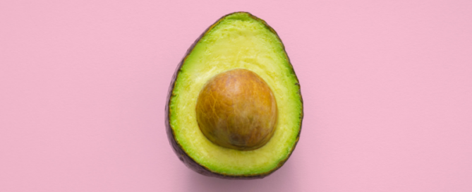 avocado for libido boost
