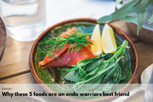 endo foods