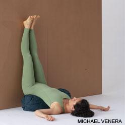 Yoga Poses to increase our Fertility