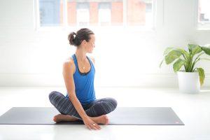 yoga for balanced hormones  angea
