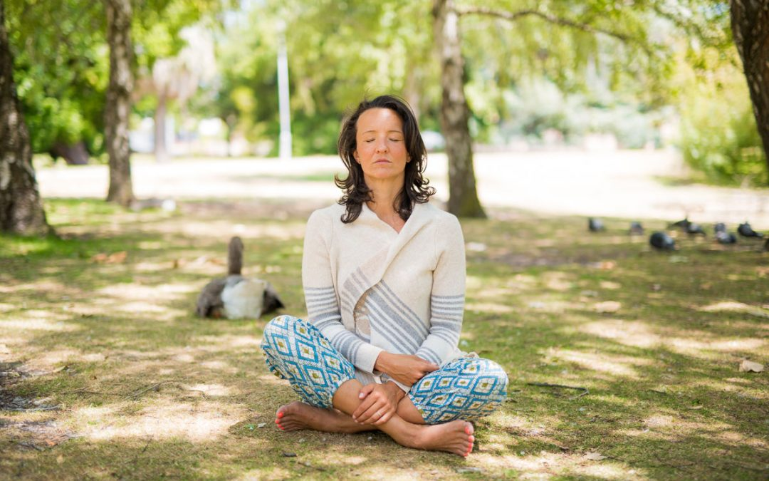 How to reduce stress during your IVF cycle