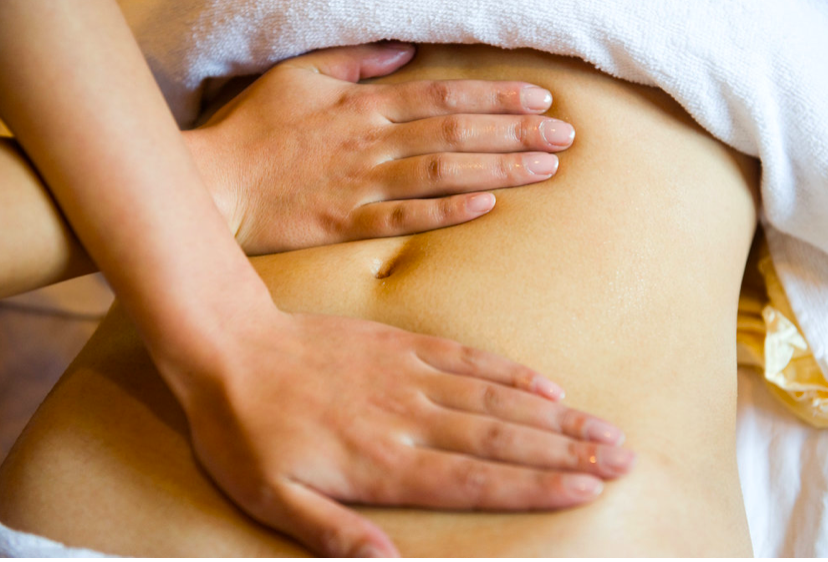 Why you should try Fertility Massage Therapy (FMT)