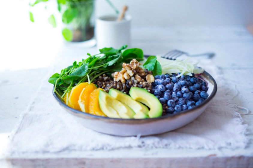 5 TIPS FOR A HEALTHY VIBRANT SUMMER