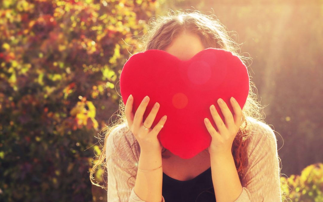 My Favourite Ways to Invite more Self Love