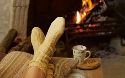 Tips to optimise Winter through Chinese Medicine