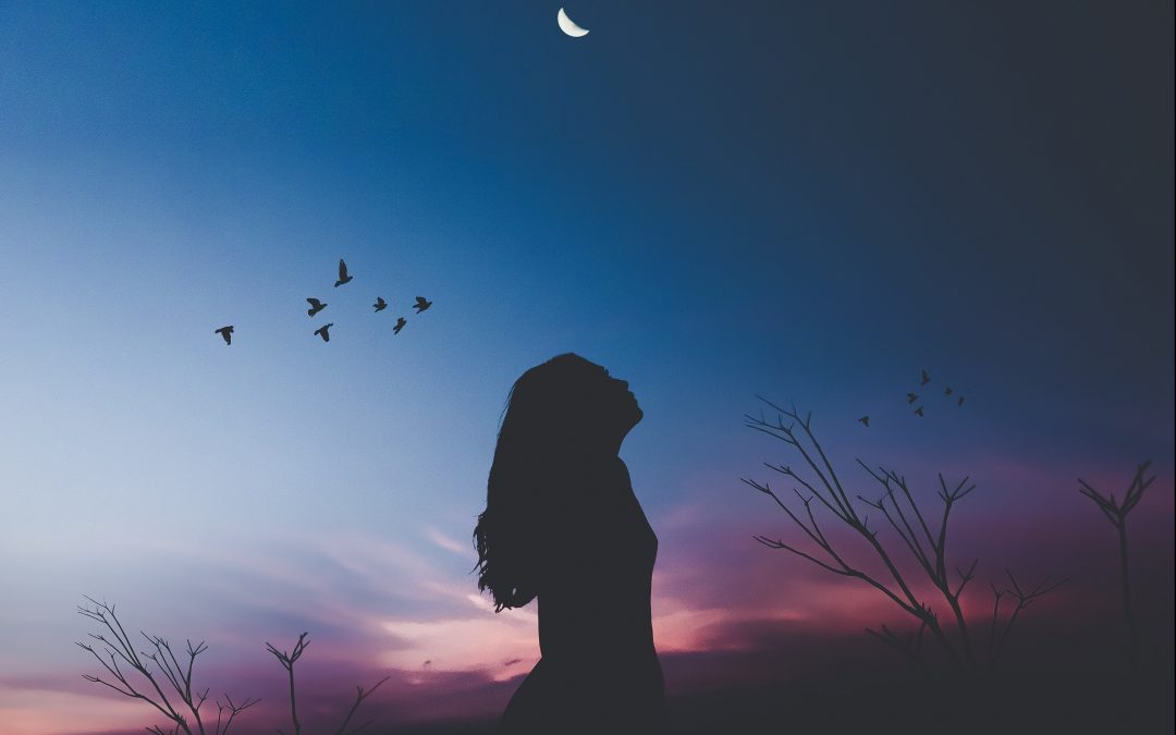 How the Moon Affects Our Menstrual Cycles