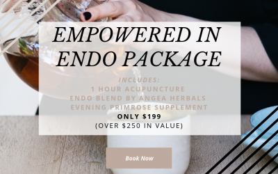 Empowered In Endo Package