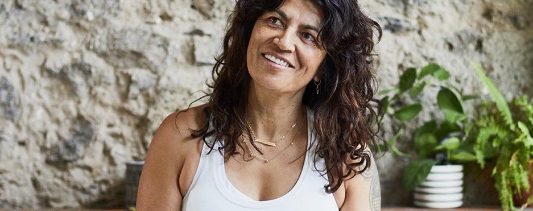 Women We Love: Tina Tainui