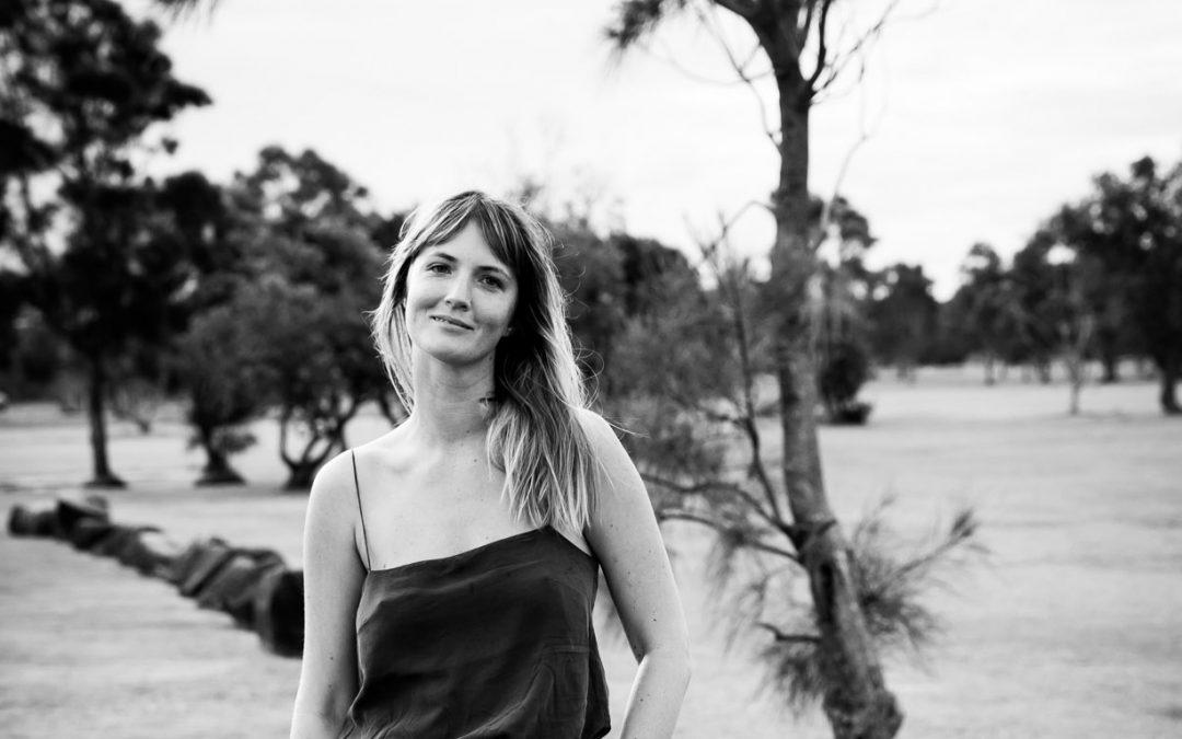 Women We Love: Tahnee McCrossin