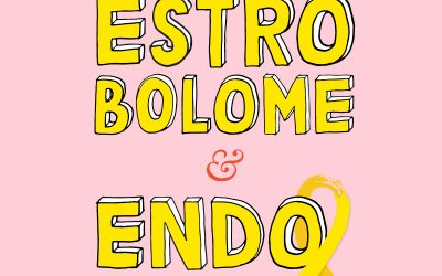 What is our Estrobolome and how it's linked to Endometriosis